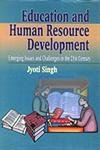 Education and Human Resource Development: Singh, J.