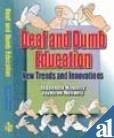 Deaf and Dumb Education: Jagannath Mohanty and Jayasree Mohanty