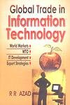 9788176296304: Global Trade in Information Technology