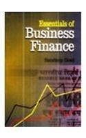 9788176297783: Essentials Of Business Finance