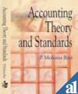 9788176298162: Accounting Theory and Standards
