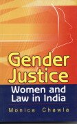 9788176298469: Gender Justice: Women and Law in India