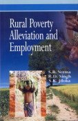 9788176298827: Rural Poverty Alleviation and Employment