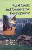 Rural Credit and Cooperative Development: Pathak S.C. Sah