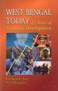 West Bengal Today : 25 Years of Economic Development: Raj Kumar Sen and Asis Dasgupta