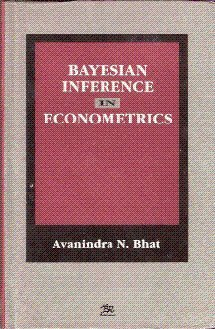 Bayesian Inference In Econometics