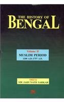 9788176462396: The History of Bengal