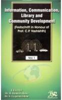 Information Communication Library and Community Development (2: B Ramesh Babu
