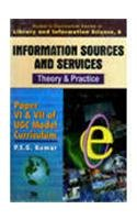 Information Sources and Services-Theory & Parctice (Vol.: P.S.G. Kumar