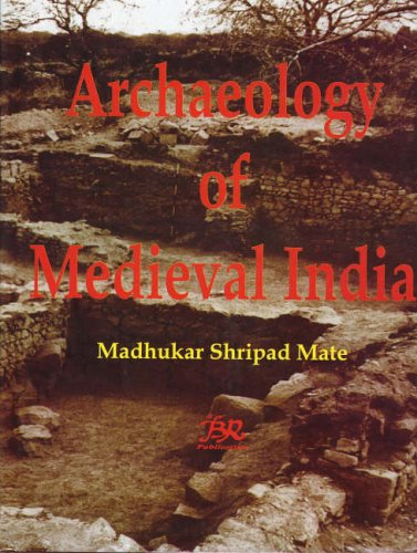 Archaeology of Medieval India