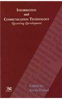 Information and Communication Technology: Recasting Development: Kiran Prasad