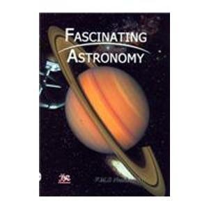Fascinating Astronomy: V.M.D. Namboodiri