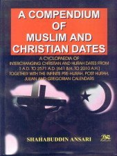 A Compendium of Muslim and Christian Dates: