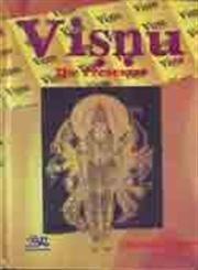 Visnu: The Preserver: Shanti Lal Nagar