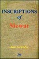 Inscriptions of Mewar: Ratanlal Mishra