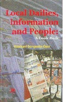 Local Dailies, Information and People: Devi Keisham Sangeeta
