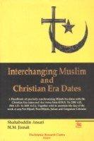 Interchanging Muslim and Christian Era Dates [Jul