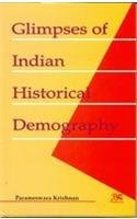 Glimpses of Indian Historical Demography: Parameswara Krishnan