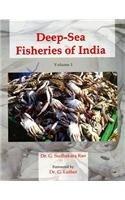 Deep Sea Fisheries of India (2 Vols-Set): G Sudhakara Rao