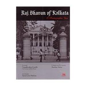 Raj Bhavan of Kolkata: A Photographic Tour: Anirban Mitra