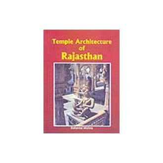Temple Architecture of Rajasthan