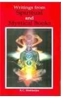 Writings from Spiritual and Mystical Books :A: K.C. Mukherjee