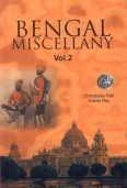 Bengal Miscellany, Vol. II: Chittabrata Palit &