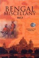 Bengal Miscellany Vol 3: Chittabrata Palit, Kabita