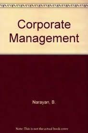 Communication Management: B. Narayan