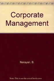 Corporate Management: B. Narayan