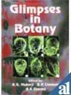Glimpses in Botany: A.K. Sharma, B.P.