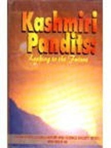 Kashmiri Pandits: Looking to the Future: B.B. Dhar,Gita Bemezai,M.K.