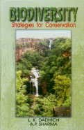 Biodiversity: Strategies for Conservation: A.P. Sharma,L.K. Dadhich