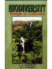 Biodiversity : Strategies for Conservation (Dr S: L K Dadhich