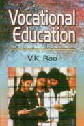 Vocational Education: V.K. Rao