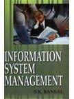 Information System Management: Bansal S.K.
