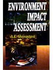 9788176484428: Environmental Impact Assessment