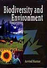 Biodiversity Conservation, Environmental Pollution and Ecology, 2: B.N. Pandey, R.K.