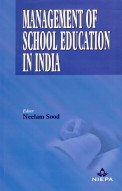 Management of School Education in India: Neelam Sood