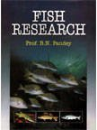 Fish Research : Vision for 21 Century: B N Pandey
