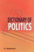 Dictionary of Politics: M. Mahmood