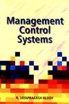 9788176486101: Management Control Systems
