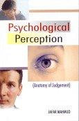 Psychological Perception: Jafar Mahmud