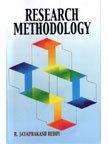 Research Methodology: R. Jayaprakash Reddy