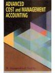 Advanced Cost and Management Accounting: R Jayaprakash Reddy