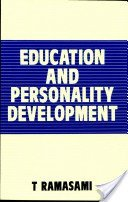 9788176487337: Education and Personality Development
