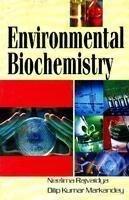 9788176487894: Environmental Biochemistry