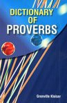Dictionary of Proverbs: G. Kleiser
