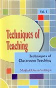 Techniques of Teaching, 2 Vols: Mujibul Hasan Siddiqui