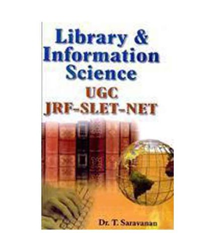 Library and Information Science: Saravanan T.